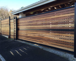 Gate fencing handyman services Cape Town