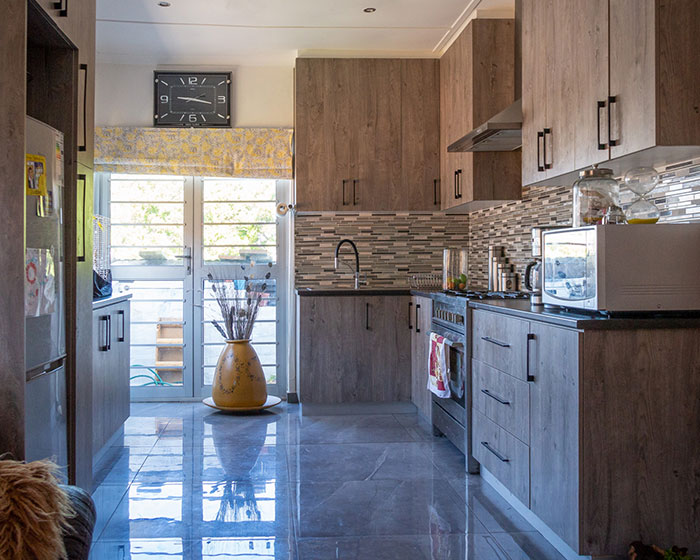 Kitchen Renovation Milnerton Cape Town