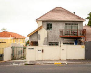 handyman services in Vredehoek before project