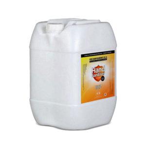sanitiser 25 litre
