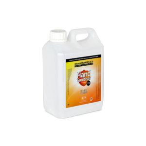 sanitiser 5 litre