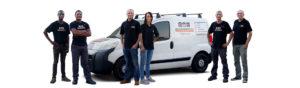 Handyman Homes Cape Town Team