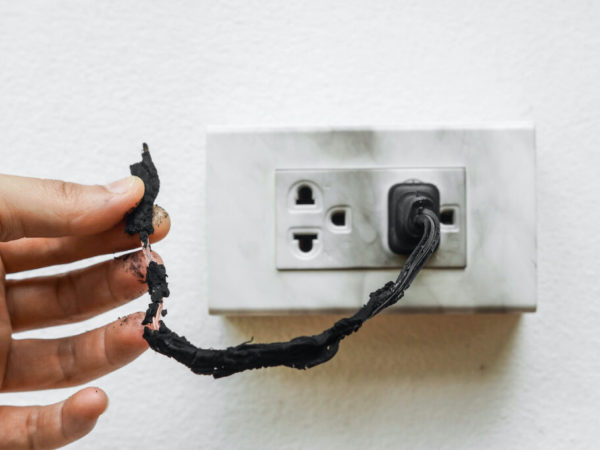 Benefits of Whole House Surge Protection Cape Town