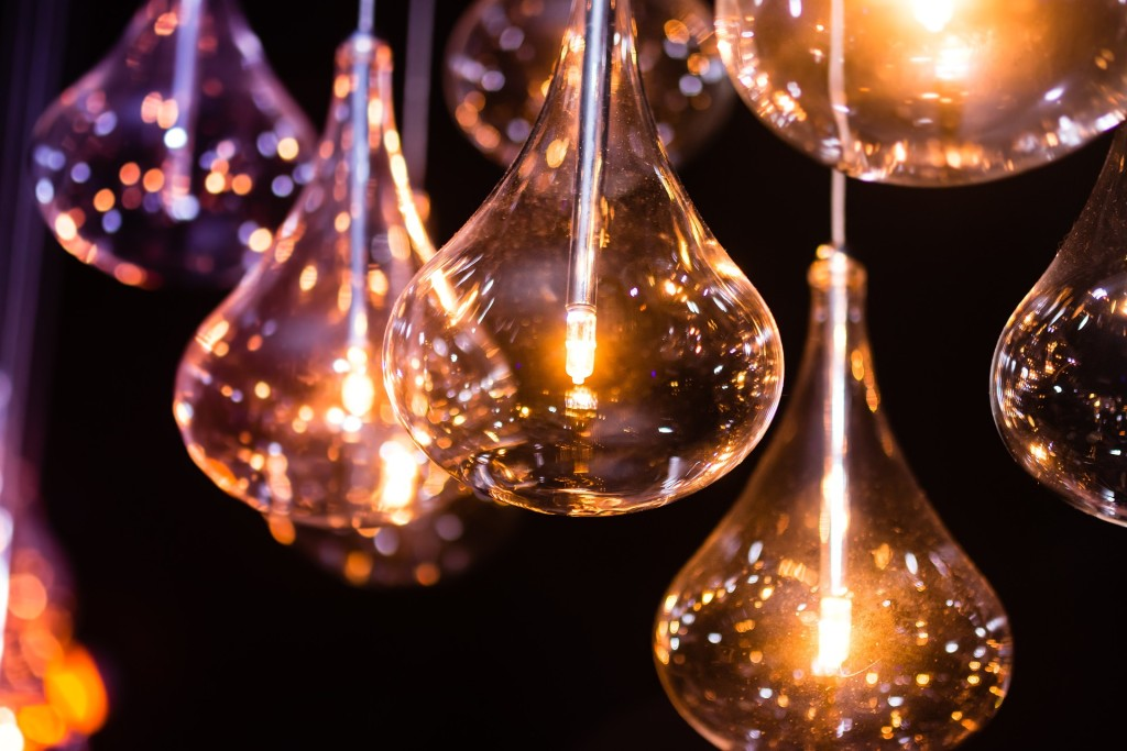 Electrician light bulbs in Cape Town