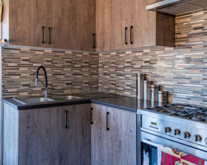 kitchen renovation Cape Town tiling