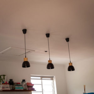 Cape Town home lighting electrical
