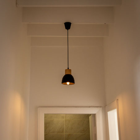 Cape Town home lighting