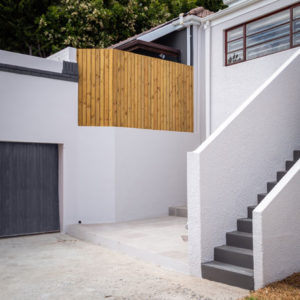 Cape Town home renovation painting