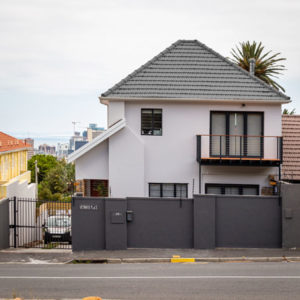 Cape Town home renovation