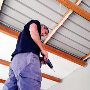 Bantry Bay Waterproofing Painting and Home Maintenance Project